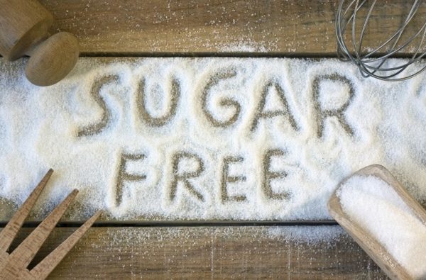 Sugar Free Cancer Research